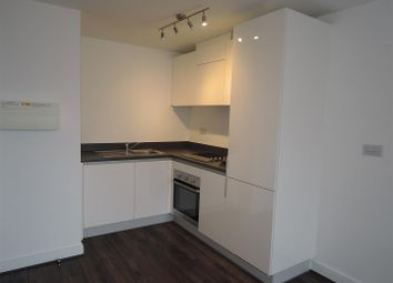 Thumbnail 2 bedroom flat to rent in Waterfront West, Brierley Hill