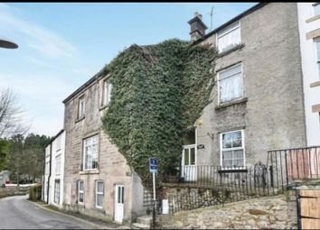 Thumbnail 4 bed cottage for sale in Temple Walk, Matlock Bath
