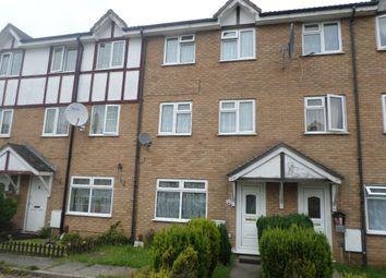 Thumbnail 5 bed town house for sale in Pritchard Close, Smethwick