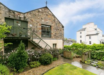 Thumbnail 2 bed flat for sale in 4 Campbells Close, Old Town, Edinburgh