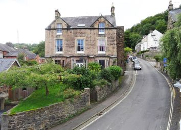 Thumbnail 7 bed detached house for sale in Holme Road, Matlock Bath, Matlock, Derbyshire