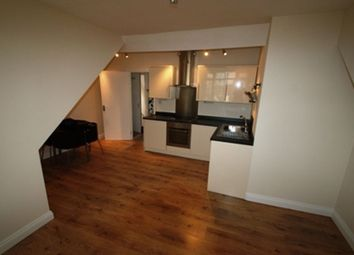 Thumbnail 1 bedroom flat to rent in Coldharbour Road, Westbury Park, Bristol