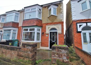 Gatcombe Avenue, Portsmouth PO3. 3 bed end terrace house for sale