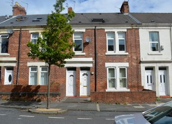 Thumbnail Commercial property for sale in Fourth Avenue, Heaton, Newcastle Upon Tyne
