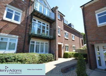 2 bed flat to rent in William Cawley Mews, Broyle Road, Chichester PO19