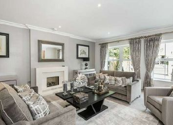 Thumbnail 4 bedroom property for sale in Maidenhead, Berkshire