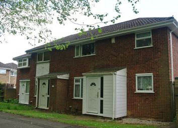 Thumbnail 2 bed semi-detached house for sale in Pyhill, Bretton, Peterborough, Cambridgeshire
