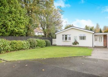 Thumbnail 2 bed bungalow for sale in Wheaton Close, Oxley, Wolverhampton, West Midlands