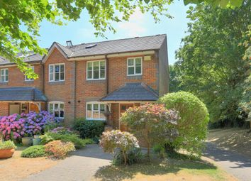 Thumbnail 4 bed property for sale in De Tany Court, St. Albans