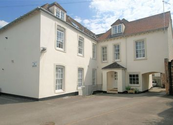 Thumbnail 2 bed flat to rent in School Road, Wotton-Under-Edge, Gloucestershire
