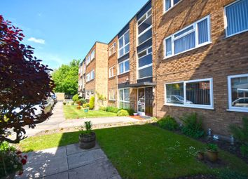 Thumbnail 2 bed flat for sale in Pear Tree Court, Bishop Asbury Crescent, Great Barr