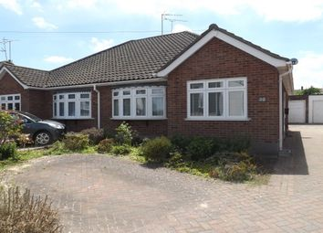 Thumbnail 2 bed bungalow to rent in Randalls Drive, Hutton, Brentwood