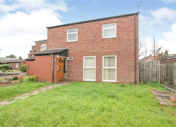 Thumbnail 4 bed end terrace house for sale in Chiseldon Croft, Warstock, Birmingham