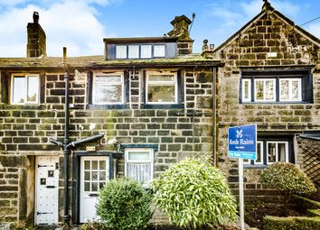 Thumbnail 2 bed terraced house for sale in Charlestown, Hebden Bridge