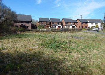 Thumbnail Land for sale in Catholic Road, Brynmawr, Ebbw Vale