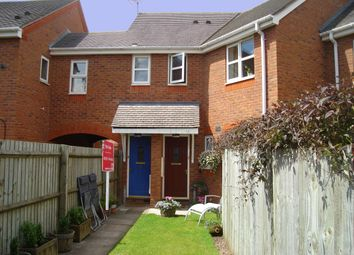 Thumbnail 2 bed maisonette to rent in Old Dickens Heath Road, Dickens Heath, Shirley, Solihull