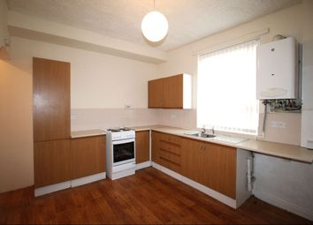 Thumbnail 2 bed terraced house to rent in Lindley Street, Blackburn