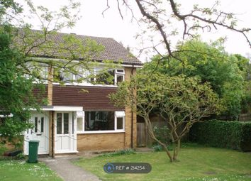 Thumbnail 3 bed end terrace house to rent in Ash Close, Merstham