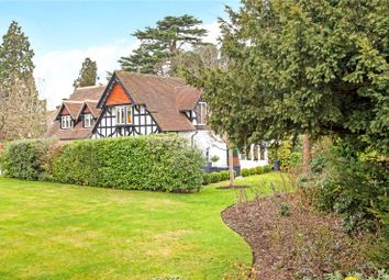 Thumbnail 3 bedroom detached house for sale in Ray Mill Road East, Maidenhead, Berkshire