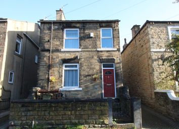 Thumbnail 2 bed semi-detached house to rent in Brookroyd Lane, Birstall, West Yorkshire