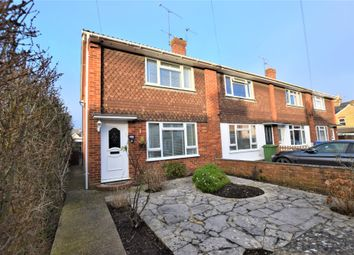 Thumbnail 2 bed end terrace house for sale in High Street, Farnborough