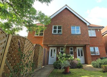 Knebworth Close, New Barnet, Barnet EN5. 4 bed semi-detached house