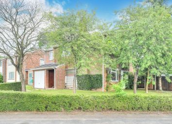 Thumbnail 6 bed detached house for sale in Ebbisham Drive, Norwich