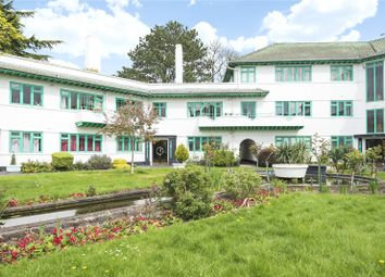 Thumbnail 1 bed flat for sale in Elm Park Court, Elm Park Road, Pinner