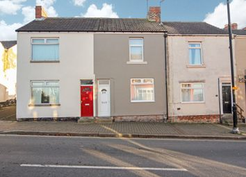 Thumbnail 2 bed terraced house to rent in High Street, West Cornforth