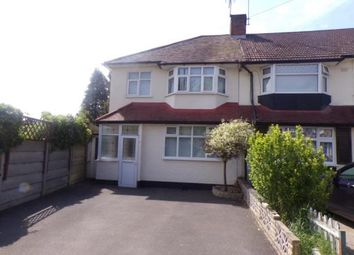Thumbnail 4 bed end terrace house for sale in Queens Road, Enfield