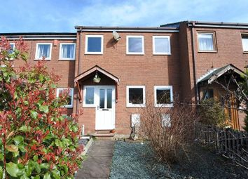 Thumbnail 3 bed terraced house for sale in Goodwin Place, Carlisle