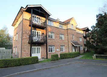 Thumbnail 2 bed flat for sale in Lyndhurst Road, Fleet