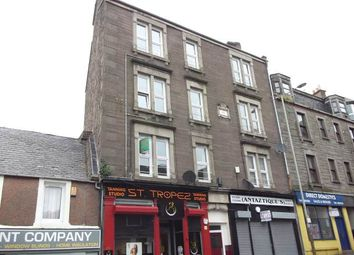Thumbnail 1 bedroom flat to rent in Hilltown, Dundee