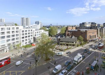 Thumbnail 2 bed flat to rent in 133 Finchley Road, Swiss Cottage, London