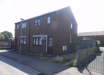 Thumbnail 3 bed semi-detached house for sale in St Nicholas Park, Withernsea, East Riding Of Yorkshire