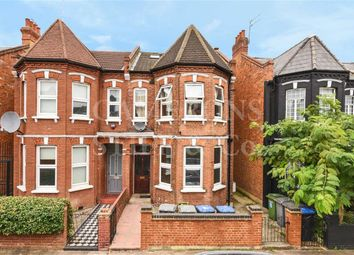 Thumbnail 3 bed flat to rent in Acland Road, Willesden Green, London
