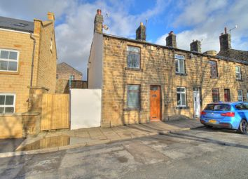 Thumbnail 2 bed end terrace house for sale in Ilkley Road, Otley