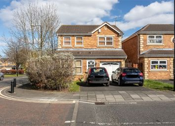 4 bed detached house for sale in Princes Meadow, Newcastle Upon Tyne, Tyne And Wear NE3