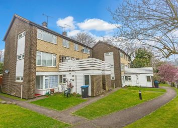 Thumbnail 3 bed maisonette for sale in Godstone Road, Caterham