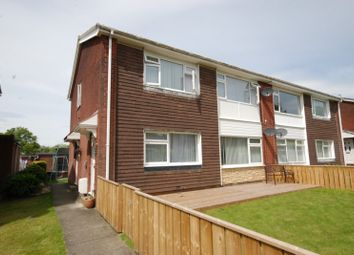 Thumbnail 2 bed flat for sale in Ancrum Way, Whickham, Newcastle Upon Tyne