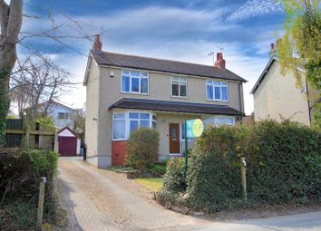 Thumbnail 4 bed detached house for sale in Dolwen Road, Old Colwyn, Colwyn Bay