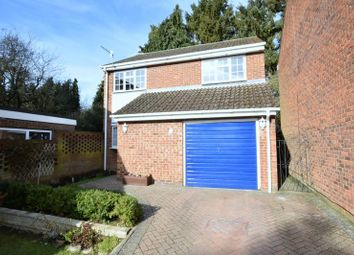 Thumbnail 4 bed detached house for sale in Hunting Gate, Hemel Hempstead