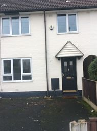 Thumbnail 3 bedroom terraced house to rent in Brookwood Road, Huyton