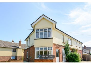 Thumbnail Room to rent in Alder Road, Bournemouth