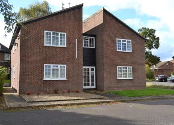 Thumbnail 1 bedroom flat for sale in Brendon Close, Shepshed, Leicestershire