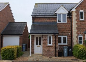 Thumbnail 2 bed semi-detached house to rent in Arkell Gardens, Carterton