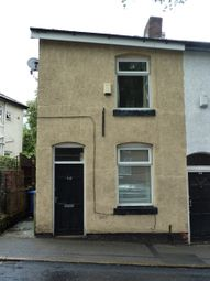 Thumbnail 2 bed terraced house to rent in Lilly Street, Hyde