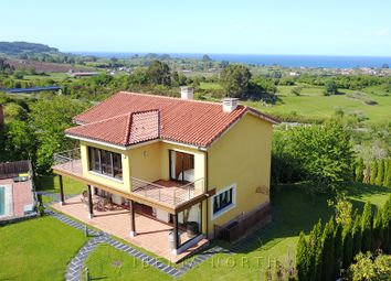 Thumbnail 6 bed detached house for sale in Gobiendes, Colunga, Asturias, Spain