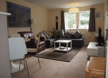 Thumbnail 1 bed flat for sale in Clayton Street, Easton, Bristol