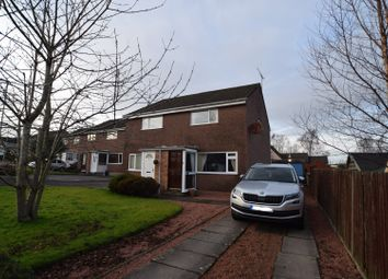 2 bed semi-detached house for sale in 2 Rowanbank Road, Dumfries DG1